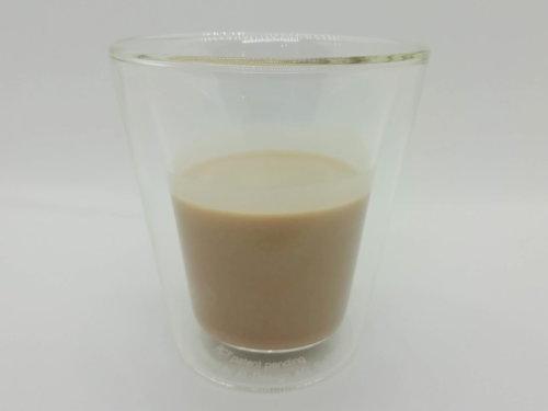 [ザバス] ソイプロテイン100(ココア味)-水割り