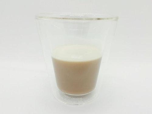 [ザバス] ホエイプロテイン100(ココア味)-水割り