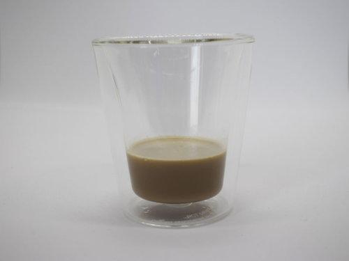 [DNS] プロテインホエイ100(カフェオレ風味) 水