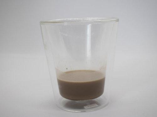 [DNS] プロテインホエイ100(チョコレート風味) 水割り